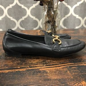 Louise et Cie leather loafers | size 9